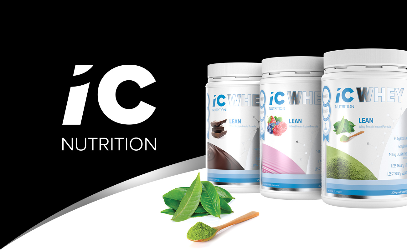 iC Nutrition