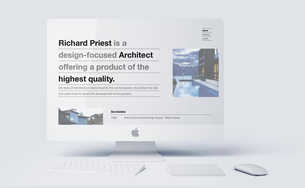 Richard Priest